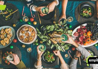 Potrawy wigilijne ze świata – co się je w Boże Narodzenie?
