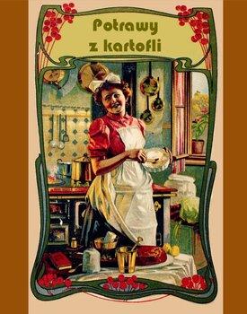 Potrawy z kartofli-Kiewnarska Elżbieta