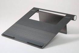 Pout Laptop Aluminum Stand - Space Grey