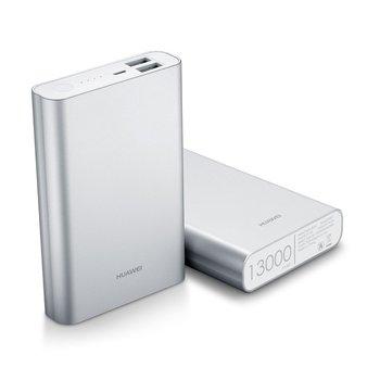 Power bank HUAWEI AP007 2451679, 13000 mAh, 2 A/ 2 A-Huawei