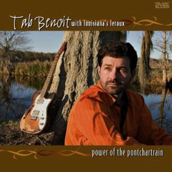 Power Of The Pontchartrain - Benoit Tab