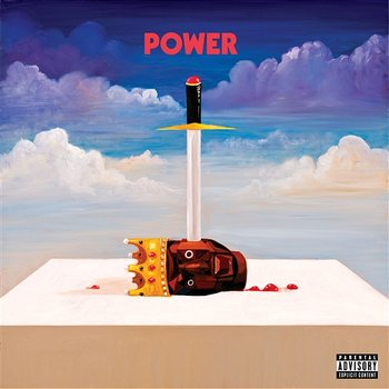 POWER - Kanye West