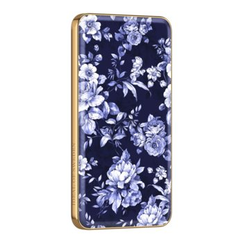 Powerbank IDEAL OF SWEDEN Sailor Blue Bloom IDFPB-69, 5000 mAh-iDeal Of Sweden AB
