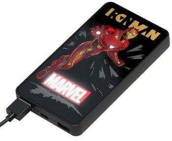 Powerbank TRIBE Marvel Iron Man PBW31600, 6000 mAh-Tribe