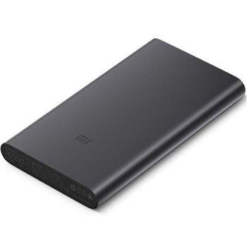 Powerbank Xiaomi Bank 2 10000 mAh czarny-Xiaomi