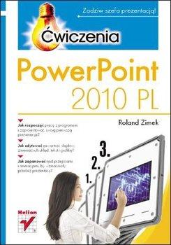PowerPoint 2010 PL. Ćwiczenia-Zimek Roland