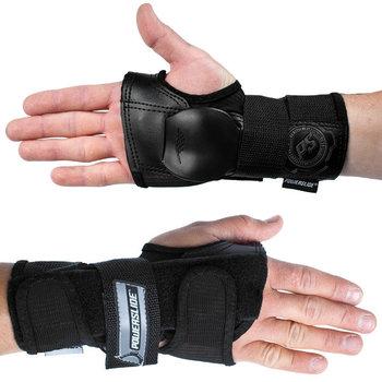 Powerslide, Ochraniacze, Standard Wristguards, czarny, rozmiar XL-Powerslide