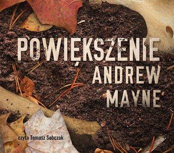 Powiększenie-Mayne Andrew