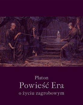 Powieść Era o życiu zagrobowym-Platon