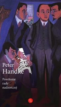 Powitanie rady nadzorczej-Handke Peter