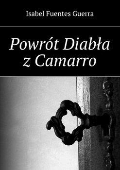 Powrót Diabła z Camarro-Guerra Fuentes Isabel