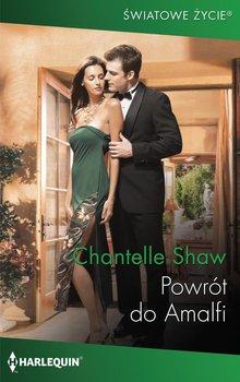 Powrót do Amalfi-Shaw Chantelle