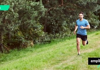 Powrót do biegania po długiej przerwie
