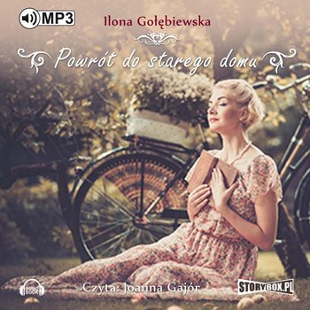 Powrót do starego domu-Ilona Gołębiewska