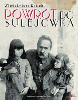 Powrót do Sulejówka                      (ebook)