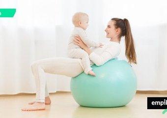 Powrót do treningu po porodzie
