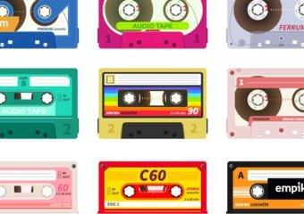 Powrót kasety magnetofonowej, czyli dlaczego znów kochamy ten zapomniany nośnik?