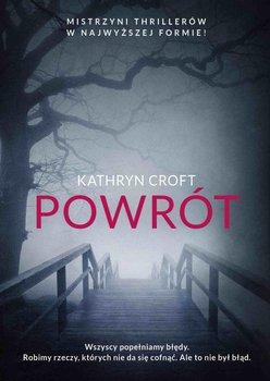 Powrót-Croft Kathryn