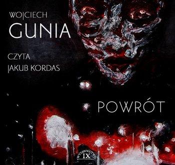 Powrót-Gunia Wojciech