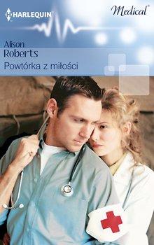 Powtórka z miłości-Roberts Alison