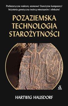 Pozaziemska technologia starożytności-Hausdorf Hartwig