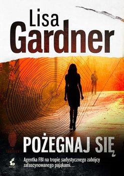 Pożegnaj się-Gardner Lisa