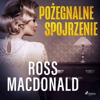 Pożegnalne spojrzenie-Macdonald Ross