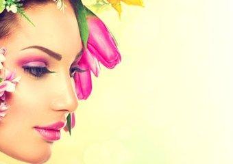 Poznaj najnowsze trendy w makijażu