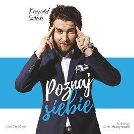 Poznaj siebie-Sadecki Krzysztof
