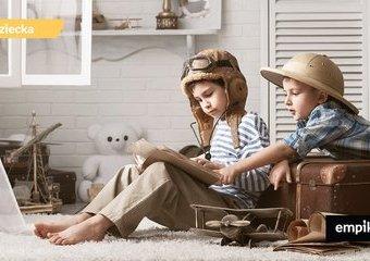 Poznaję świat – książki podróżnicze dla dzieci