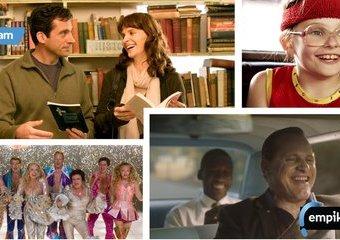 Pozytywne filmy, które wprowadzą Was w dobry humor