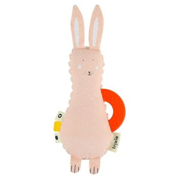 PPD, maskoka z gryzakiem Mrs.Rabbit Mini -PPD
