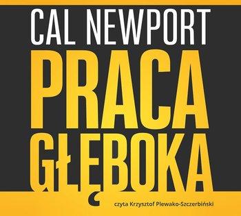 Praca głęboka. Jak odnieść sukces w świecie, w którym ciągle coś nas rozprasza-Newport Cal