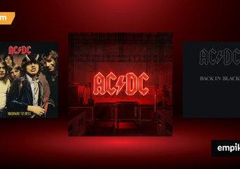 Prąd wciąż płynie – fenomen AC/DC