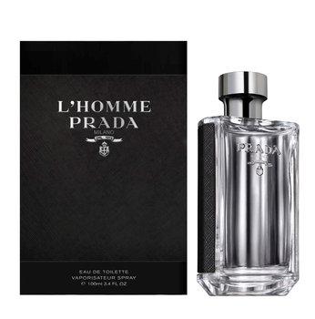 Prada, L' Homme, woda toaletowa, 100 ml-Prada