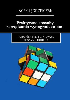 Praktyczne sposoby zarządzania wynagrodzeniami-Jędrzejczak Jacek