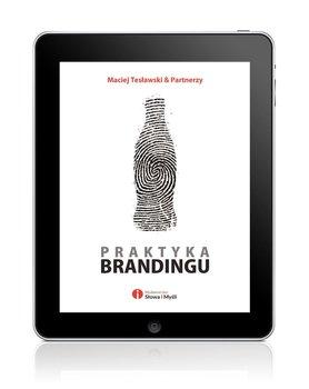 Praktyka brandingu                      (ebook)