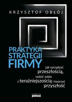 Praktyka strategii firmy                      (ebook)