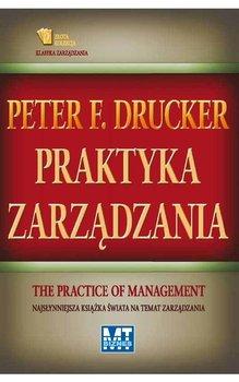 Praktyka zarządzania                      (ebook)