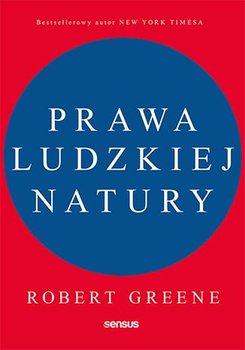 Prawa ludzkiej natury-Greene Robert