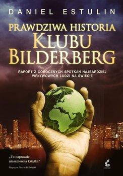Prawdziwa historia Klubu Bilderberg                      (ebook)