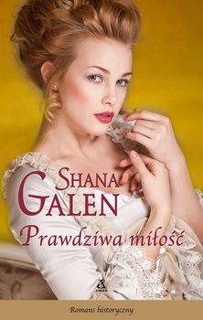 Prawdziwa miłość-Galen Shana