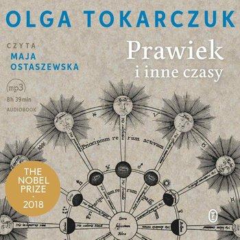 Prawiek i inne czasy-Tokarczuk Olga