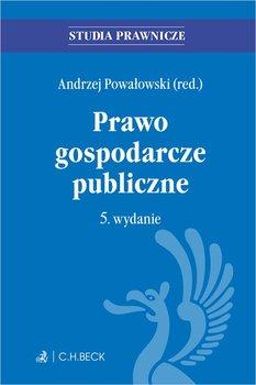 Prawo gospodarcze publiczne-Powałowski Andrzej