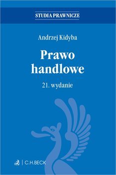Prawo handlowe-Kidyba Andrzej
