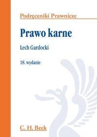 Lech gardocki prawo karne 2013 pdf