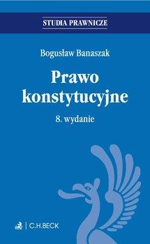 Prawo konstytucyjne-Banaszak Bogusław