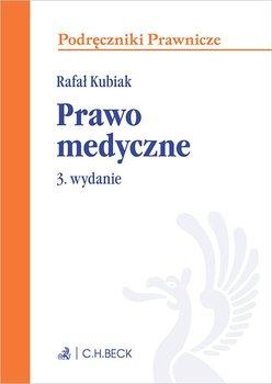 Prawo medyczne-Kubiak Rafał