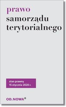 Prawo samorządu terytorialnego-Opracowanie zbiorowe