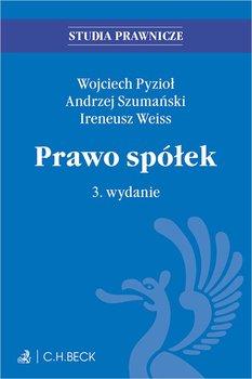 Prawo spółek-Szumański Andrzej, Pyzioł Wojciech, Weiss Ireneusz